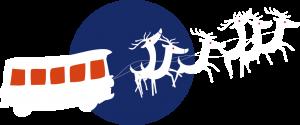 Navettes de Noël du Pays des Etoiles